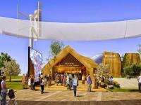 Expo 2015: la cordialità del Belgio ha un futuro sostenibile