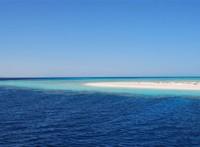 Insolito Mar Rosso
