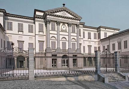 Bergamo grandi numeri all accademia carrara for Galleria carrara bergamo
