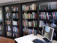 Il folclore in biblioteca