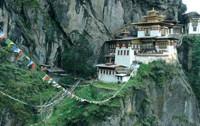 In Bhutan per il Festival di Paro