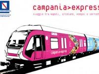 Campania Express per scoprire le eccellenze della regione