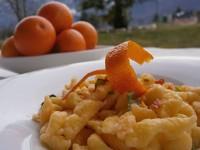 I giorni di Cibus, la fiera del 'made in Italy' alimentare