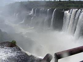 Iguazù