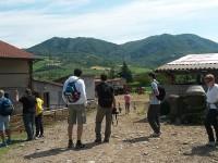 Sapori sui sentieri di San Ponzo