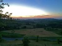 Liguria: Eolo soffia a Castellania