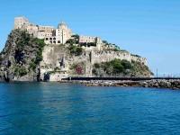 Ischia, i set cinematografici in mostra al Castello Aragonese