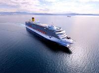 Costa Crociere promuove la regione Liguria