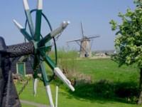"""Zuid Holland, tra mulini e """"teste di pecora"""""""