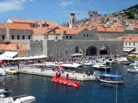 Esplorazione Croazia: tappa a Ragusa/Dubrovnik