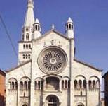 La via transromanica da Modena alla Sassonia