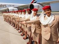 Emirates, la compagnia aerea numero uno