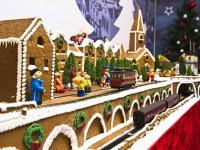 Caldo, divertente e gustoso, il Natale nel Victoria