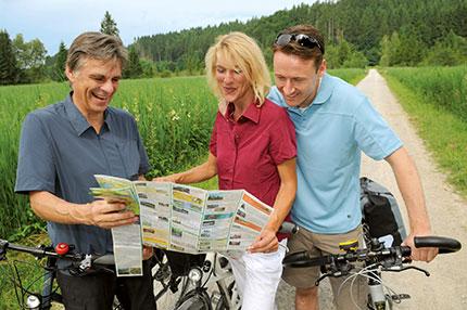 """Gli alberghi """"amici"""" della bicicletta"""