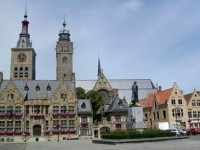 Fiandre 1914-1918: i tedeschi fermati a Westhoek