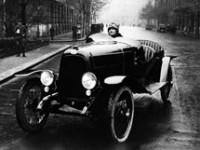 Più di un secolo di auto italiana