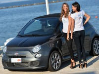 City car in passerella con le serie speciali