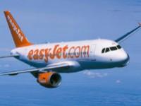 EasyJet rafforza l'operativo dall'Italia
