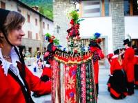 Courmayeur, tre giorni di festa per San Pantaleone