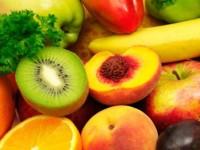 Frutta e verdura: gli alleati di stagione