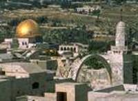 Situazione del turismo in Israele monitorata in tempo reale