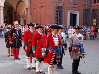 Domenica a Palazzo Cisterna di Torino