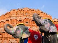 India del Nord in cinque tappe