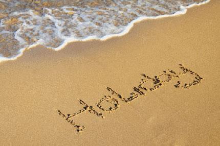 Vacanze rovinate: istruzioni per l'uso