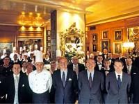 Hotel de la Ville, dimora di stile e cortesia