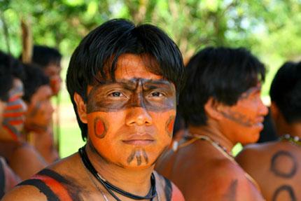 """Yanomani: """"Urihi a pree"""" la foresta degli esseri umani"""