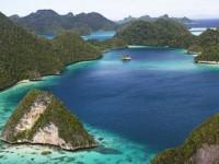 Indonesia: vita all'ombra dei vulcani