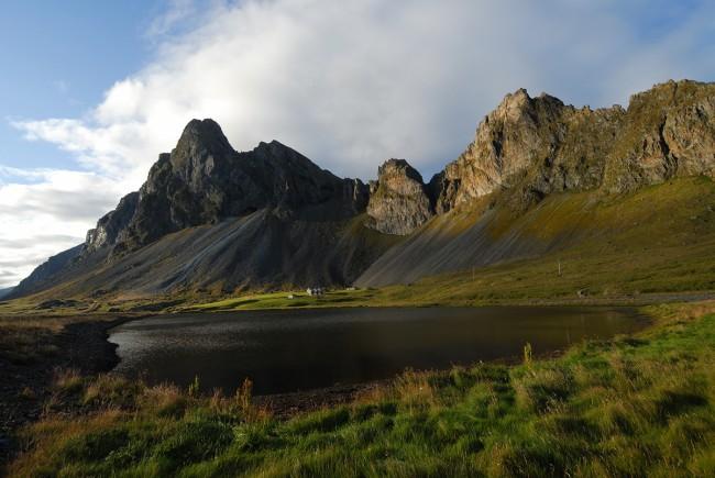Islanda bella ma cara