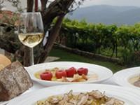 Autunno di gusto in Istria