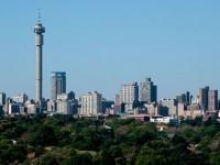 Johannesburg, cuore dell'Africa australe