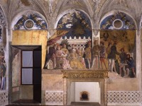 Riaperta a Mantova la Camera degli Sposi