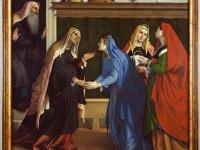 Jesi, dipinto di Lorenzo Lotto in prestito ad Expo