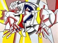 Roy Lichtenstein, meditazioni pop