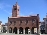 L' Arengario di Monza e i suoi sette secoli di commerci