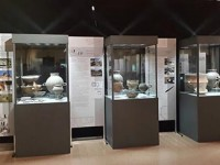 Sardegna: città nuragica in mostra a Milano