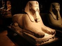 Riapre il Museo Egizio di Torino