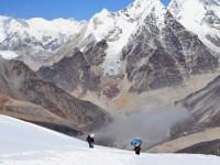 I Green Soldiers fanno risplendere il Nepal