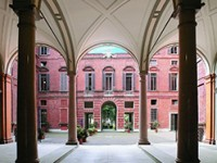 Riprendono le visite guidate a Palazzo Cisterna