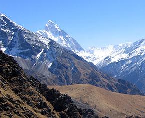 Parchi nazionali Parco nazionale del Nanda Devi