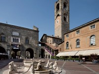 Bergamo, chicca lombarda a pochi passi da Expo