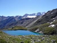 A piedi tra le nuvole nel Parco Nazionale del Gran Paradiso