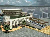 Expo 2015: dal Qatar la sfida idrica e alimentare