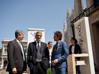 Milano, Wi-Fi gratuito in città con QUIXA City Station