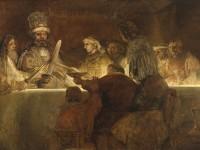 L'ultimo Rembrandt in mostra ad Amsterdam