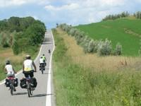 L'Italia unita dalla bici