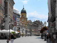 Rijeka (Fiume) tra passato e modernità